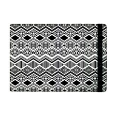 Aztec Design  Pattern Ipad Mini 2 Flip Cases