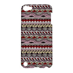 Aztec Pattern Art Apple Ipod Touch 5 Hardshell Case