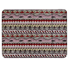 Aztec Pattern Art Samsung Galaxy Tab 7  P1000 Flip Case by BangZart