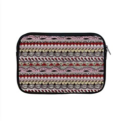 Aztec Pattern Art Apple Macbook Pro 15  Zipper Case