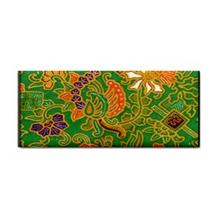 Art Batik The Traditional Fabric Cosmetic Storage Cases