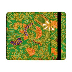 Art Batik The Traditional Fabric Samsung Galaxy Tab Pro 8 4  Flip Case