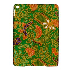 Art Batik The Traditional Fabric Ipad Air 2 Hardshell Cases by BangZart