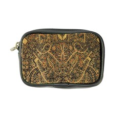 Art Indonesian Batik Coin Purse