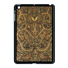Art Indonesian Batik Apple Ipad Mini Case (black) by BangZart