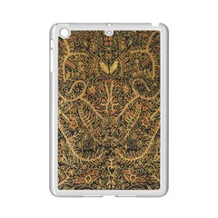 Art Indonesian Batik Ipad Mini 2 Enamel Coated Cases