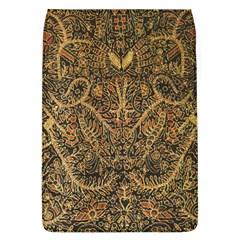 Art Indonesian Batik Flap Covers (l)  by BangZart