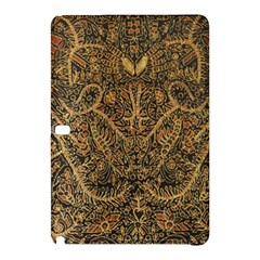 Art Indonesian Batik Samsung Galaxy Tab Pro 10 1 Hardshell Case by BangZart