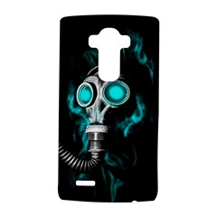 Gas Mask Lg G4 Hardshell Case by Valentinaart