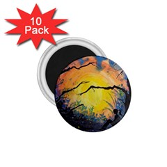 Soul Offering 1 75  Magnets (10 Pack)  by Dimkad