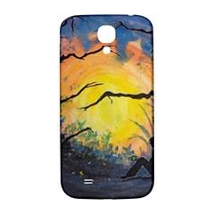 Soul Offering Samsung Galaxy S4 I9500/i9505  Hardshell Back Case by Dimkad