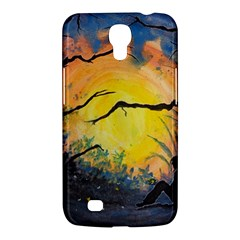 Soul Offering Samsung Galaxy Mega 6 3  I9200 Hardshell Case by Dimkad