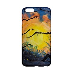 Soul Offering Apple Iphone 6/6s Hardshell Case by Dimkad