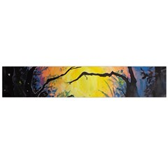 Soul Offering Flano Scarf (large) by Dimkad
