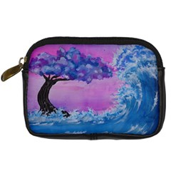 Rising To Touch You Digital Camera Cases by Dimkad
