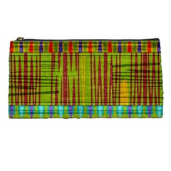 Messy Shapes Texture                     Pencil Case by LalyLauraFLM