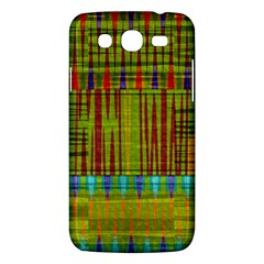 Messy Shapes Texture                     Samsung Galaxy Duos I8262 Hardshell Case by LalyLauraFLM