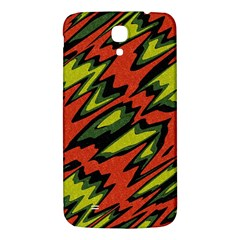 Distorted Shapes                     Samsung Galaxy Note 4 Pu Leather Hardshell Back Case by LalyLauraFLM