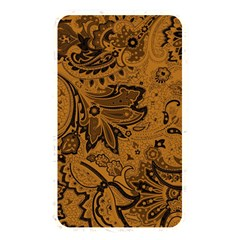 Art Traditional Batik Flower Pattern Memory Card Reader