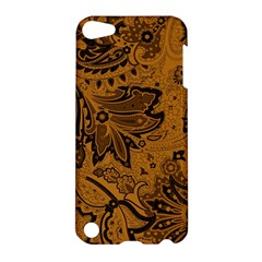 Art Traditional Batik Flower Pattern Apple Ipod Touch 5 Hardshell Case by BangZart