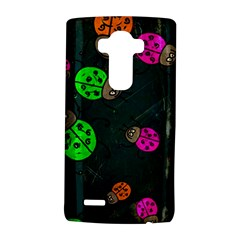 Abstract Bug Insect Pattern Lg G4 Hardshell Case by BangZart