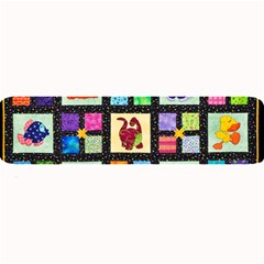 Animal Party Pattern Large Bar Mats by BangZart