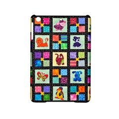 Animal Party Pattern Ipad Mini 2 Hardshell Cases by BangZart