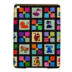 Animal Party Pattern Ipad Air 2 Hardshell Cases