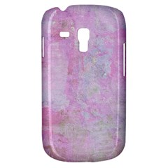 Pink Texture                     Samsung Galaxy Ace Plus S7500 Hardshell Case by LalyLauraFLM