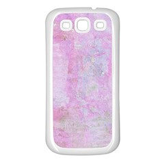 Pink Texture                     Samsung Galaxy S7710 Xcover 2 Hardshell Case by LalyLauraFLM