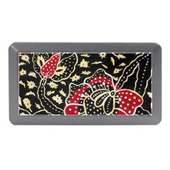Art Batik Pattern Memory Card Reader (mini)