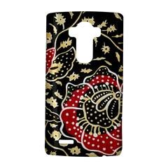 Art Batik Pattern Lg G4 Hardshell Case by BangZart