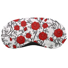 Texture Roses Flowers Sleeping Masks by BangZart