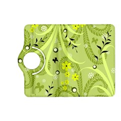 Flowers On A Green Background                      Samsung Galaxy Note 3 Soft Edge Hardshell Case by LalyLauraFLM