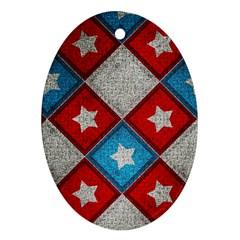 Atar Color Ornament (oval)