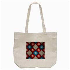 Atar Color Tote Bag (cream)