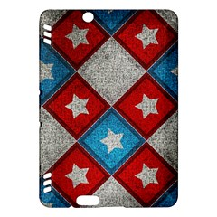 Atar Color Kindle Fire Hdx Hardshell Case by BangZart