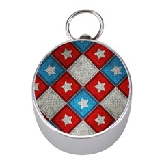 Atar Color Mini Silver Compasses by BangZart