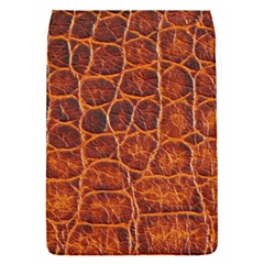 Crocodile Skin Texture Flap Covers (s)  by BangZart