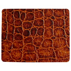 Crocodile Skin Texture Jigsaw Puzzle Photo Stand (rectangular)