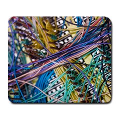 Circuit Computer Large Mousepads by BangZart