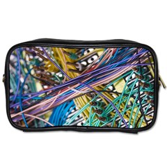 Circuit Computer Toiletries Bags