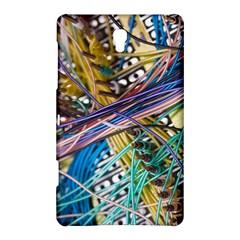 Circuit Computer Samsung Galaxy Tab S (8 4 ) Hardshell Case  by BangZart