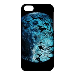 Mars Apple Iphone 5c Hardshell Case by Valentinaart