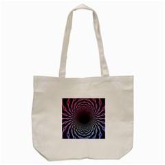 Spider Web Tote Bag (cream) by BangZart