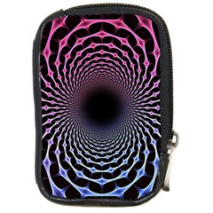 Spider Web Compact Camera Cases by BangZart