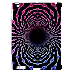 Spider Web Apple Ipad 3/4 Hardshell Case (compatible With Smart Cover) by BangZart