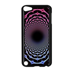 Spider Web Apple Ipod Touch 5 Case (black)
