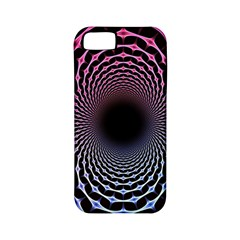 Spider Web Apple Iphone 5 Classic Hardshell Case (pc+silicone) by BangZart