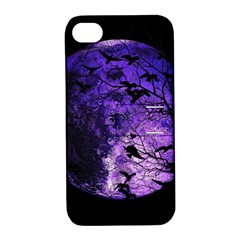 Mars Apple Iphone 4/4s Hardshell Case With Stand by Valentinaart